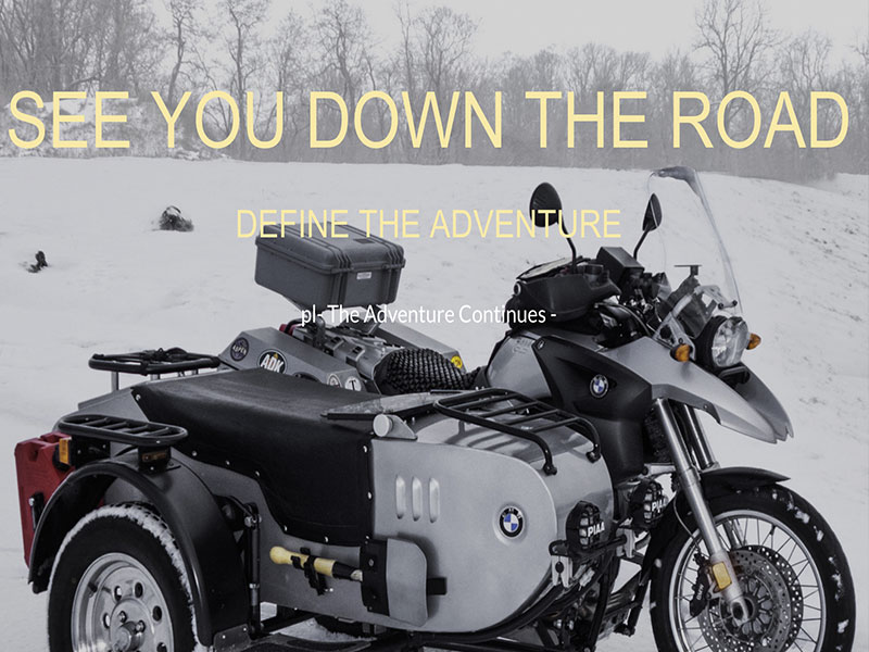Travel Finder: See You Down the Road: A Diary of Motorcycle Journeys