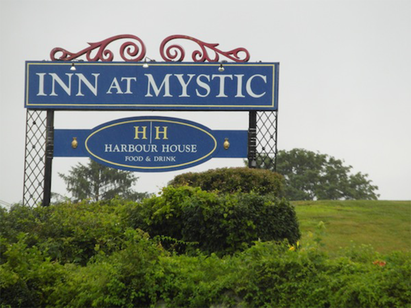 Inn at Mystic